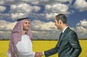 150 bin hektar tarım arazisi, Ukraynalı dev tarım şirketi Mriya'yı Suudiler satın aldı