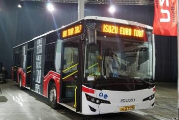 Ukraynalı otobüs üreticisi Gürcistan'da ihale kazandı