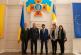 AFAD Başkanı Mehmet Güllüoğlu Ukrayna'da temaslarda bulundu