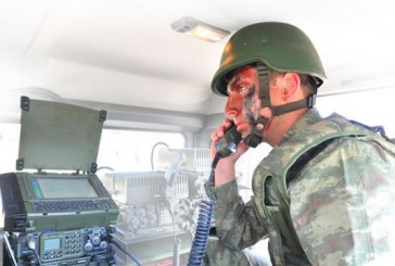 В Україні запустять виробництво турецьких засобів радіозвязку для армії