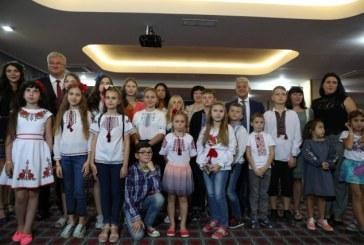 Savaş mağduru Ukraynalı çocuklar Marmaris'te