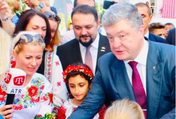Ukrayna'nın Antalya Konsolosluğu resmen açıldı