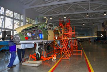 Ukrayna, Türkiye'den sonra bir onarım ihalesi daha aldı, Bulgaristan hava kuvvetlerinin eğitim uçaklarını Ukrayna onarıyor