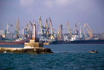Ukrayna Altyapı Bakanı Omelyan; 'Rusya, Ukrayna limanlarını fiilen kapattı'