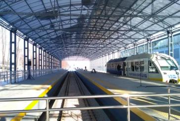 Kiev ile Borsypil arasında tren seferleri başladı, biletler 80 UAH (işte detaylar)