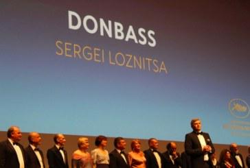 Ukrayna yapımı filme İspanya'da büyük ödül