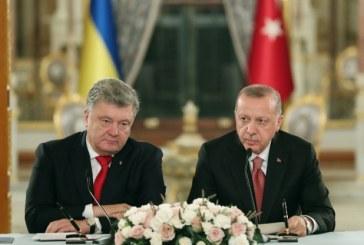 Türkiye Ukraynalı tutuklular için devreye girdi, Erdoğan: 'listeyi Rusya'ya ilettik'