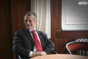 Kırım Tatarları'nın efsanevi lideri Mustafa Abdulcemil Kırımoğlu 75. yaşında