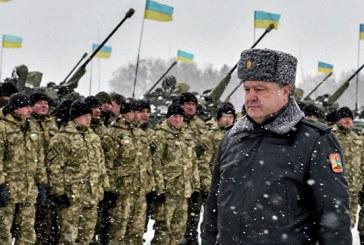Poroşenko, NATO'yu Karadeniz'e çağırdı, 'savaş gemileri yollayın'