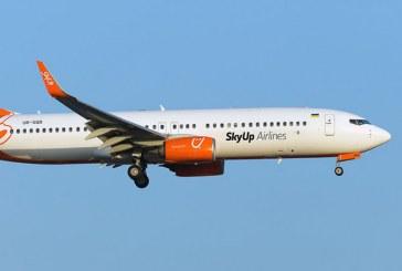 Havada rekabet kızışıyor, Ukraynalı hava yolu şirketi Kiev'den Odesa'ya 500 UAH'a uçuyor