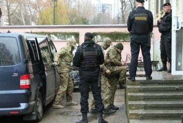 Rusya'dan Ukraynalı denizciye hapis Cezası
