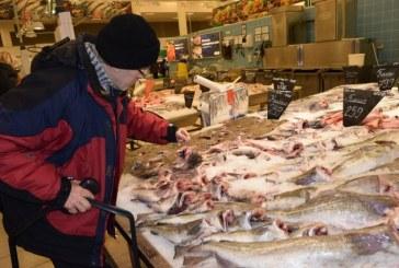 Sıkıyönetimin ekonomiye yansımaları, 'balık fiyatlarında artış yaşanabilir'