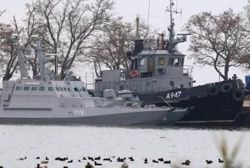 Ukrayna – Rusya krizinde yeni boyut; 23 Ukraynalı denizci esir alındı, 3 denizci yaralı