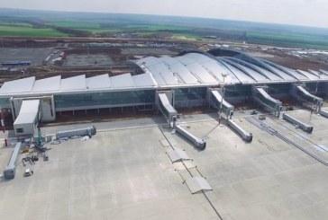 Altyapı Bakanı açıkladı, Dnipropetrovsk ile Zaporoje Bölgeleri arasına yeni bir havaalanı yapılıyor