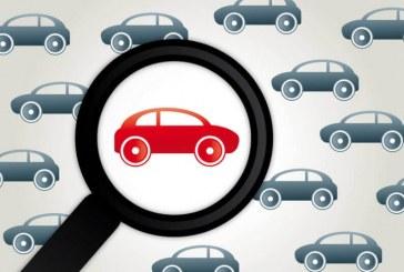 Ukrayna'da yeni uygulama, plakadan otomobilin geçmişi öğrenilebilecek