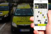 Ukrayna taksi piyasasına yeni oyuncu, Slovak yatırımı 'Hopin' çalışmaya başladı