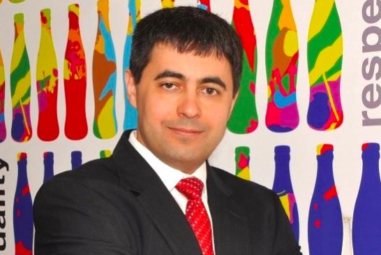 Coca-Cola İçecek'in Yeni CFO'su Andriy Avramenko oldu