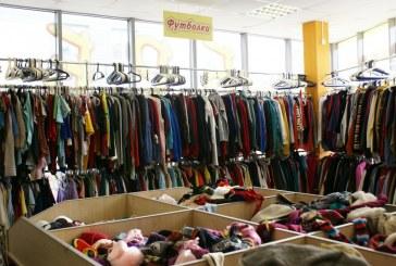 Tekstilcinin başı 2. elle dertte;  halkın aldığı tüm tekstil ve ayakkabının yüzde 54'ü ikinci el ithal ürünlerden oluşuyor