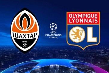 UEFA'dan bir karar daha, bu kez Shakhtar – Lyon maçının adresi değişti