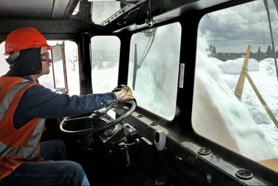 Kamyon şoförü, elektrik ustası, beton işçisi… Ukrayna'nın en tehlikeli meslekleri hangileri?