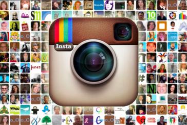 Instagram tutkunu ülkeler, Ukrayna ve Türkiye ilk 50'de