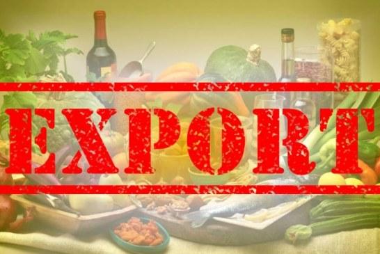 Sektörün içinden; dış ticaretinin yüzde 25'i tarımdan geliyor
