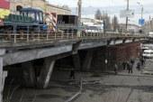830 milyon UAH maliyetli Şulyavka Köprüsü, inşaat bitince böyle olacak