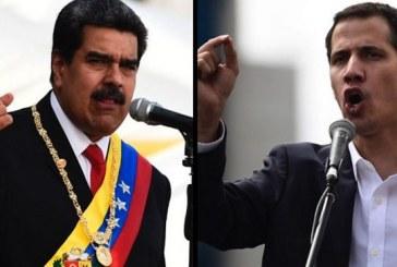 Ukrayna, Juan Guaido'yu Venezuela Devlet Başkanı olarak tanıdı