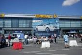 Havaalanı yönetimi açıkladı, Boryspil Havaalanı F terminali açılıyor, yeni bir uçuş pisti inşa ediliyor