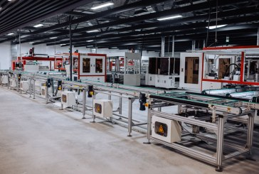 Ukrayna'nın en büyük güneş paneli fabrikası Vinnitsa'da açıldı