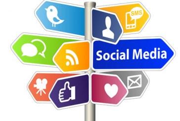 Reklam pazarında sosyal medya ağırlığı, Ukrayna'da kaç kişi facebook ve instagram kullanıyor?