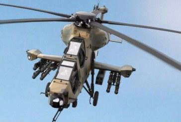 Türkiye'nin T129 2 projesi Ukrayna'da haber oldu, 'Türkler kendi ağır sınıf taarruz helikopterini yapıyor'
