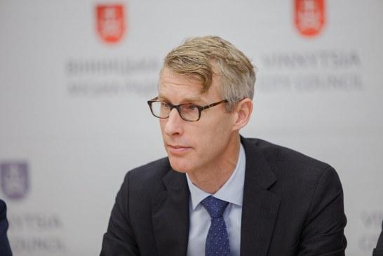 IMF Ukrayna'da 2019'da neler bekliyor? Ukrayna Daimi Temsilcisi Yosta Lyungman yorumladı