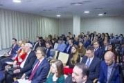 STA'ya adım adım, Ukrayna – Türkiye ekonomik ilişkileri Kiev'de görüşüldü
