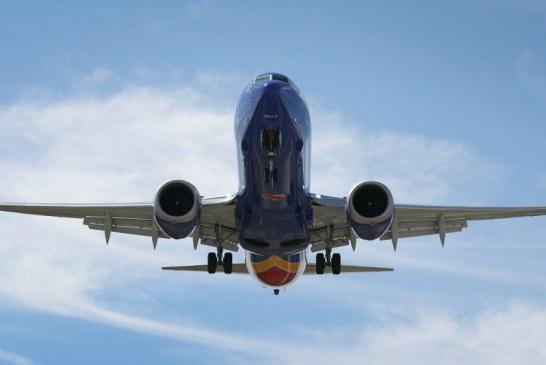 Boeing 737 MAX dalgasına Ukrayna'da katıldı, uçuşlara yasak geldi