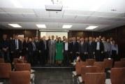 Ukrayna'da yeni bir Türk sivil toplum kuruluşu faaliyetlerine başlıyor