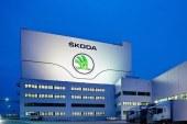 Skoda'dan yatırımda geri adım, Ukrayna fabrika kurulacak ülkelerde listesinden çıkartıldı