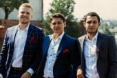 Polonya'da yatırım yapan 3 Ukraynalı yazılımcı Forbes'un listesine girdi