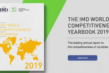 Yatırımcıya rehber, Ukrayna küresel rekabet endeksinde 5 basamak yükseldi IMD raporu