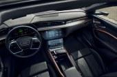 Audi'nin elektrikli otomobilleri ilk kez Ukrayna pazarında