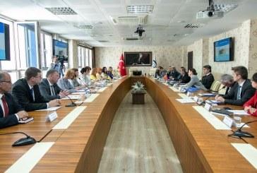 Türkiye – Ukrayna Sosyal Güvenlik anlaşması kapıda, işte avantajlar