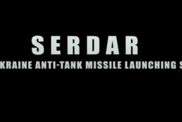 Türk – Ukrayna ortak yapımı 'Serdar Anti – Tank Füze Sistemi' başarı ile test edildi (video)