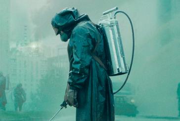 Çernobil Dizisi'nin müziğini Ukrayna korosu seslendirdi (video)