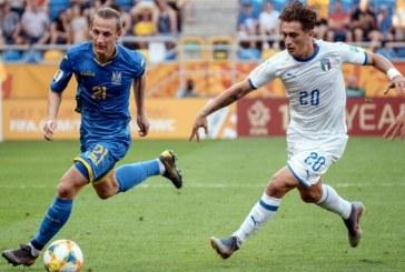 U20 Dünya Kupası'nda Ukrayna finalde