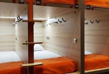 Boryspil Havaalanı'nda uçak beklerken dinlenmek mümkün olacak, uyuma kabinleri kullanıma başladı, işte fiyatlar