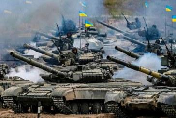 ASELSAN telsizleri Ukrayna ordusu tarafından kullanılmaya başlandı