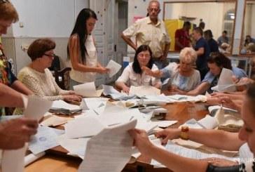 Oy sayımında son durum, 3. sıradaki parti değişti