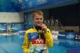 Ukr-Ayna.; '13 yaşındaki Ukraynalı Avrupa'nın en genç şampiyonu oldu'