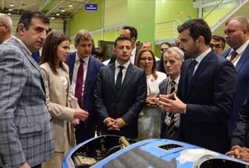 Askeri işbirliğinde yeni dönem, Türkiye ve Ukrayna ortak savunma şirketi kuruyor