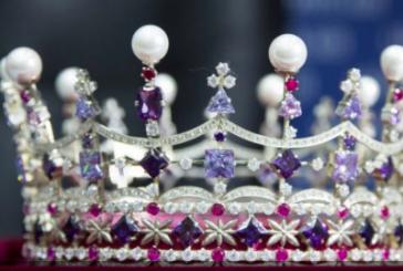 Ukrayna güzelini seçti, işte 'Miss Ukraine' 2019